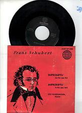 Franz Schubert  -  Impromptu   Ges - Dur opus  90 / 3