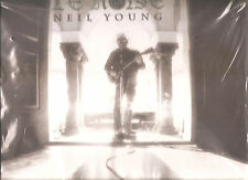 "NEIL YOUNG ""Le Noise"" Vinyl LP sealed"
