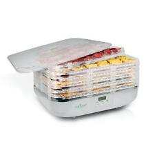 New Pyle PKFD16 Electric Food Dehydrator / Digital Food Preserver Multi-Tier