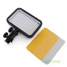 Godox LED 126 Video Lamp Light for Digital Camera Camcorder DV Canon Nikon Sony