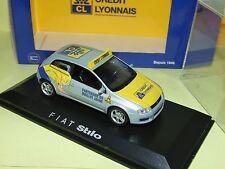 FIAT STILO CREDIT LYONNAIS TOUR DE FRANCE NOREV 1:43
