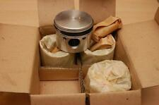 Fiat 850/903 engine pistons Mahle/Mondial  big bore option 67.8mm (982cc)