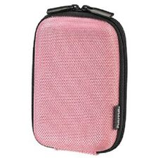 "00023150 Hama Camera Bag ""Hardcase Colour Style 60 H"", pink"