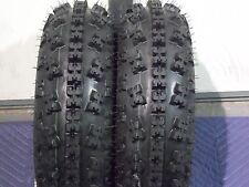 "POLARIS OUTLAW 525  QUADKING SPORT ATV TIRES ( FRONT 2 TIRE SET ) 21X7-10 ( 21"")"