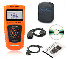 Vgate Scan VS600 Any Car OBD2 EOBD CAN BUS Fault Code Scanner Reader Tool UK