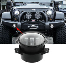 2X CREE LED Fog Light For Jeep Wrangler Dodge Chrysler PT Cruiser Hyundai Tucson