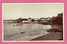 Unposted Tenby Pembrokeshire