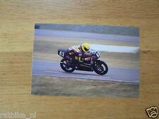 F041-MARKUS HOLLENSTEIN  NO 63 1 WEGRACE FOTO ROADRACE MOTO