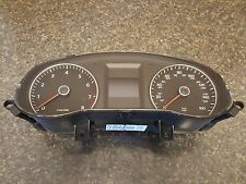 2014 2015 14 15 VW JETTA SEDAN 1.8T SPEEDOMETER GAUGE INSTRUMENT 5C6920953B