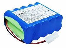 UK Battery for ViaSys AVEA 3200497-000 12.0V RoHS