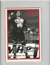 Milo Bodybuilding Strongman Weightlifting Magazine Savickas 6-05 vol 13 #1