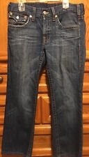 True Religion Mens Jeans Size 33 Section Nathan