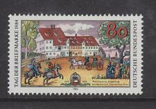 1984 WEST GERMANY MNH STAMP DEUTSCHE BUNDESPOST STAMP DAY  SG 2077