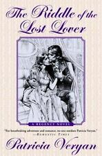 The Riddle of the Lost Lover (Riddle Saga)-ExLibrary