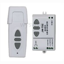 Projection Screen Universal Wireless Remote Control AC220V UP DOWN Switch Button
