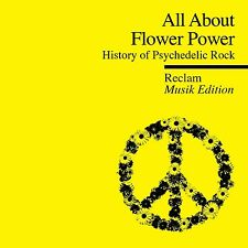 ALL ABOUT-RECLAM MUSIK EDITION 3 FLOWER POWER  CD NEU