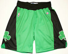 Champion nba Baloncesto Boston Celtics camiseta short/Jersey 40 M