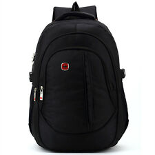 swiss bag Multifunction Backpack Laptop Computer Cases Travel School Bag Casual