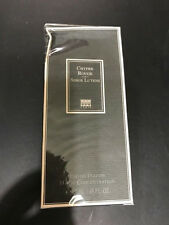 Serge Lutens Chypre Rouge 1.69oz/ 50ml EDP New in Box. HTF
