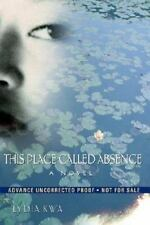This Place Called Absence, Kwa, Lydia, Good Book