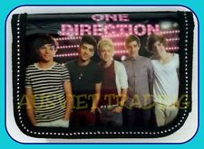 Brandnew 1D One Direction Wallet / coin Purse tri-fold