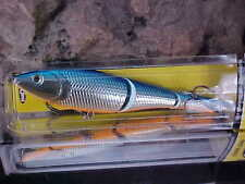 "Storm 6"" Kickin' Stick Slow-Sinking Lure KST16#594 BLUE CHRM ORANG for Bass/Pike"