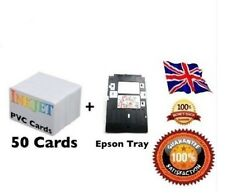 ID CARD Tray For Epson EPSON R200, R210, R220, R230, R300 + Tray