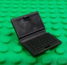 *NEW* Lego Black Laptop Tiny Computer Keyboard Minifigures Figures x 1 piece