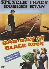 Bad Day at Black Rock DVD (Spencer Tracy, Robert Ryan)