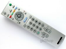 Replacement  Remote Control For Sony  TV  KDL-26P2520  KDL-26P2530  KDL-26U2000