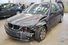 TAILGATE / TRUNK / DECKLID FOR BMW 325I 1771520 01 02 03 04 05 ASSY GRY 2D2