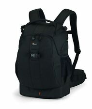 Black Lowepro Flipside 400 AW DSLR Nylon Camera Bag Backpack Free Shipping