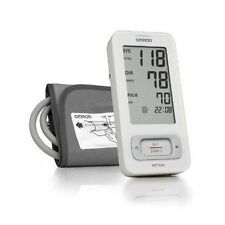 Omron MIT Elite Fully Automatic Digital Upper Arm Blood Pressure Monitor & Cuff