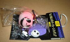 NBC NIGHTMARE BEFORE CHRISTMAS JACK SKELLINGTON LIGHT KEYCHAIN 1 SEGA/DISNEY