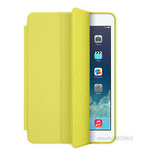 Slim Smart Leather Stand Case Cover For Apple iPad Air Air 2 With Film And Pen