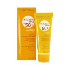 Bioderma Photoderm MAX SPF 50+ Sun Cream 40ml (Paraben-free)
