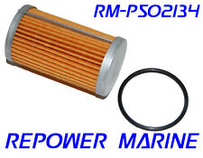 Marine Fuel Filter for Yanmar replaces:104500-55710, 1GM, 1GM10, 2GM, 2GM20, 3GM