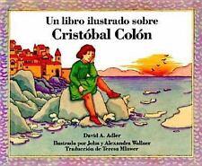 Un Libro Ilustrado Sobre Cristobal Colon  A Picture Book of Christopher Columbus