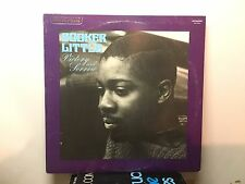 BOOKER LITTLE -Victory and Sorrow ~BETHLEHEM 6034 (stereo) {nm} w/Priester  RARE