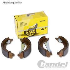original TEXTAR BREMSBACKEN Satz Feststellbremse HINTEN   91058700  Alpina VW
