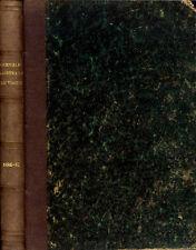 GIORNALE ILLUSTRATO DEI VIAGGI E DELLE AVVENTURE DI TERRA E DI MARE anno 1886-87