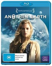 Another Earth (Blu-ray, 2012,  1 Disc Set    DVD         Region B
