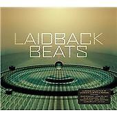 Laidback Beats (2 CD Set) 2014 (New Release) Bastille, Mr Probz, Avicii, Mylo...