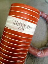 RACING BRAKE COOLING/VENTILATION DUCT HOSE 3in X 12ft 550+ deg (Silicon Rubber)