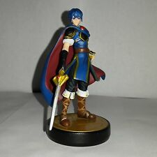 Lvl 50 Nintendo Amiibo Marth Fire Emblem Super Smash Bros Switch Wii U 3DS US