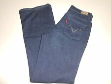 Levis 512 Perfectly Slimming Boot Cut Jeans sz 6