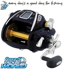Daiwa Seaborg Megatwin 1000MT Electric Overhead Fishing Reel BRAND NEW at Otto's