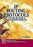 IP Routing Protocols: RIP, OSPF, BGP, PNNI and Cisco Routing Protocols-ExLibrary