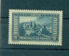 Monaco 1933/37 - Y & T  n. 133 - Paysages de la Principauté