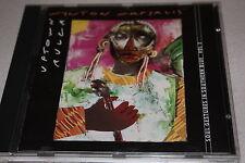 CD Sammlung Jazz Wynton Marsalis - Uptown Ruler (1991)